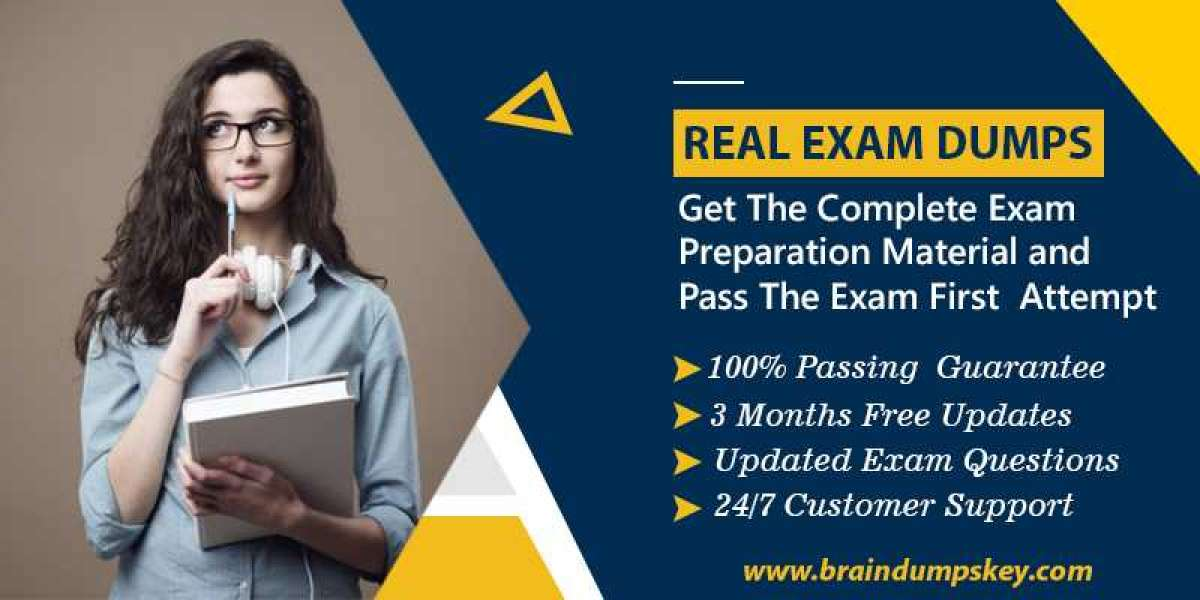 Complete Your Oracle 1Z0-1046-21 Certification From Braindumpskey [September 2021]