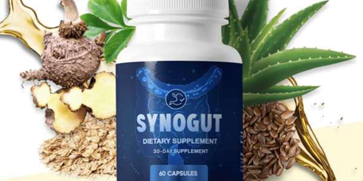 Should You Take A Digestive Health Supplement?