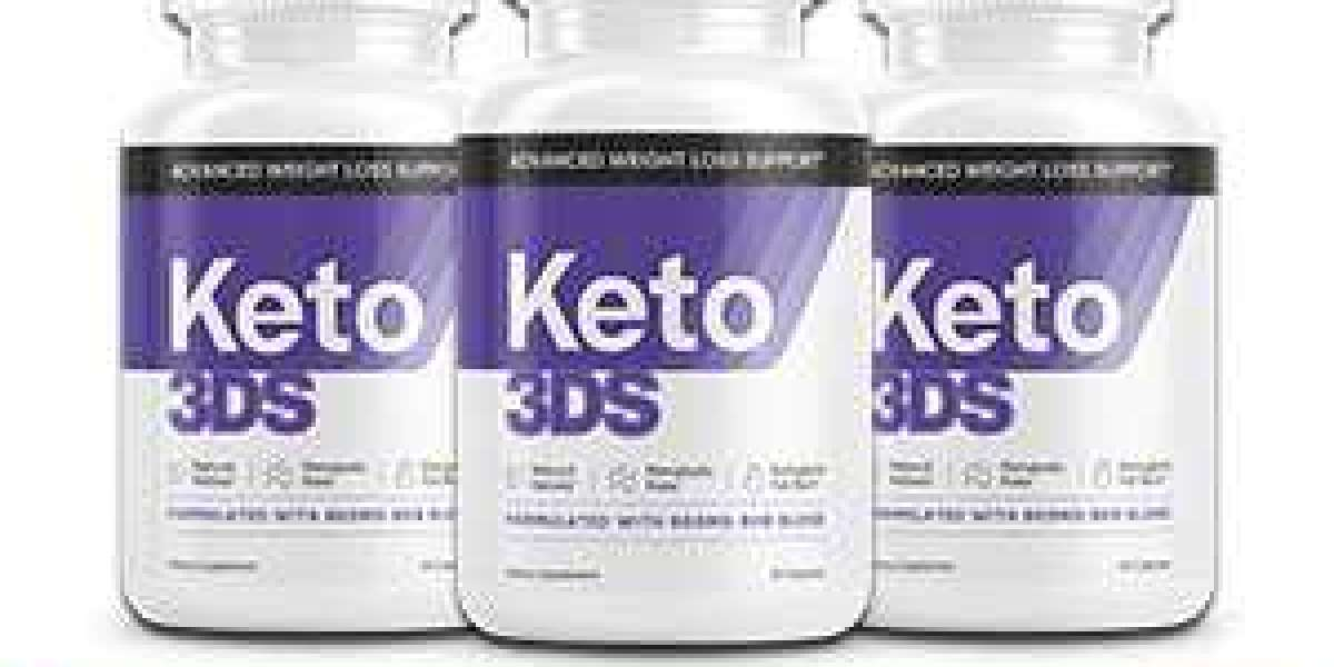 Keto 3DS Review Diet Pills – Utilize Fat for Energy with Ketosis !