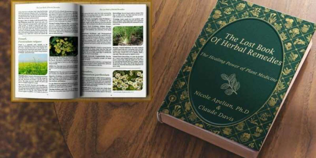 How Natural Herbal Remedies & Medicines Came to Be