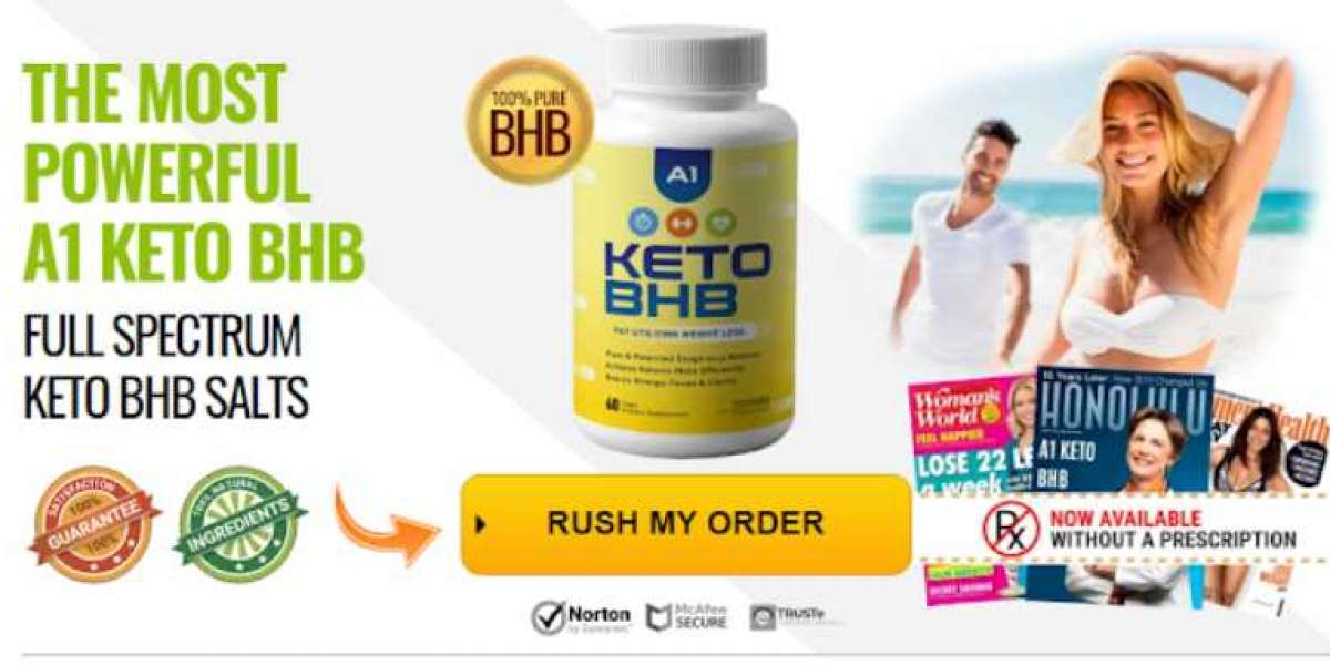 Understand A1 Keto BHB Before You Regret. 2021 Reviews