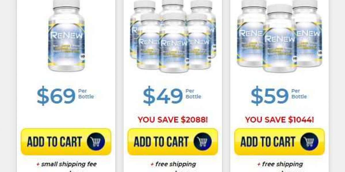 Renew Detox Reviews:- Does ReNew Have Any Side Effects?