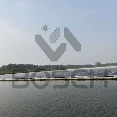 China: ShanDong Floating Solar Farm - 10MW Profile Picture