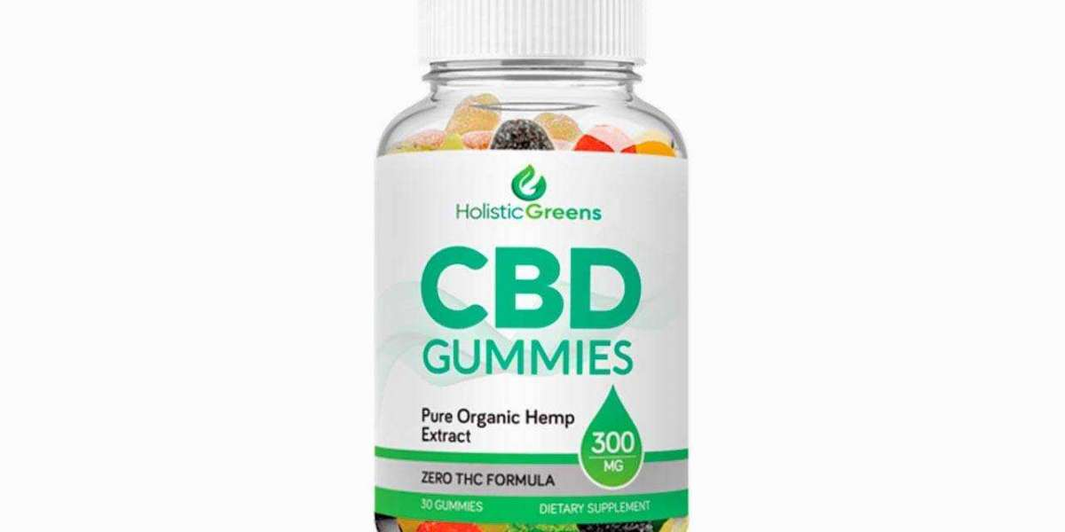 Live Well CBD Gummies –100% Working Good , Effective and Natural !