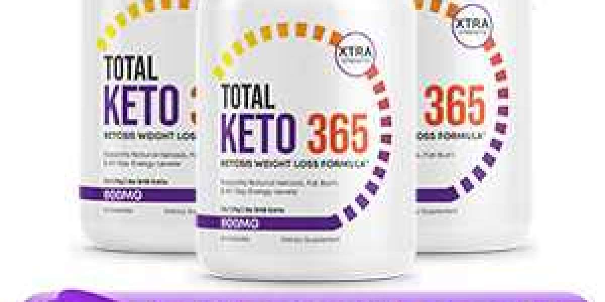 Total Keto 365 Reviews 2021   SCAM or LEGIT   Read The Real Fact Before Buy?