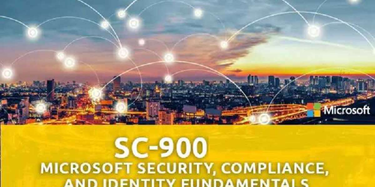 Use Accurate Microsoft SC-900 Exam Dumps For Instant Success