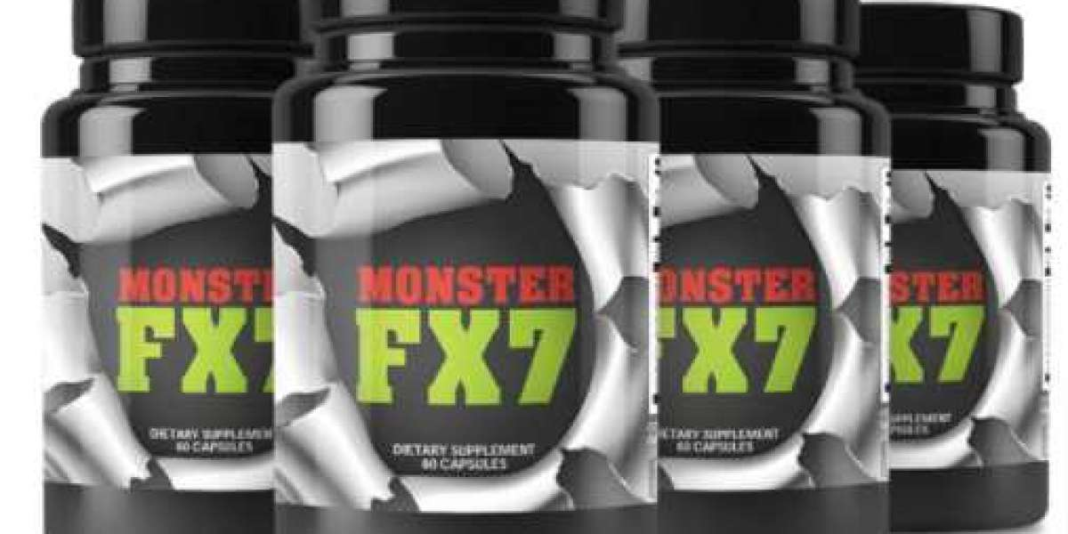 Monsterfx7 Reviews - Does It Really Work?