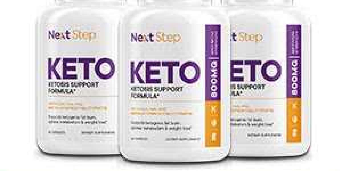 Next Step Keto REVIEW 2020 – Is It Safe or a Scam Deal? Where To Buy