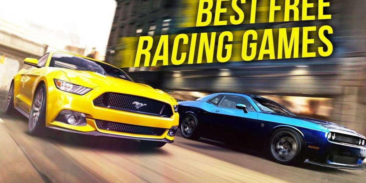 Best Car Racing Games Download For PC (100% Free)