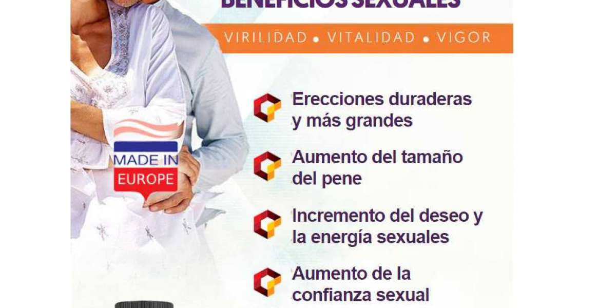 Xtreme Man Colombia