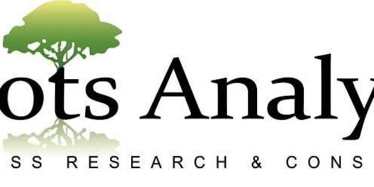 The antibody contract manufacturing market is  growing at an annualized rate of 12%, claims Roots Analysis