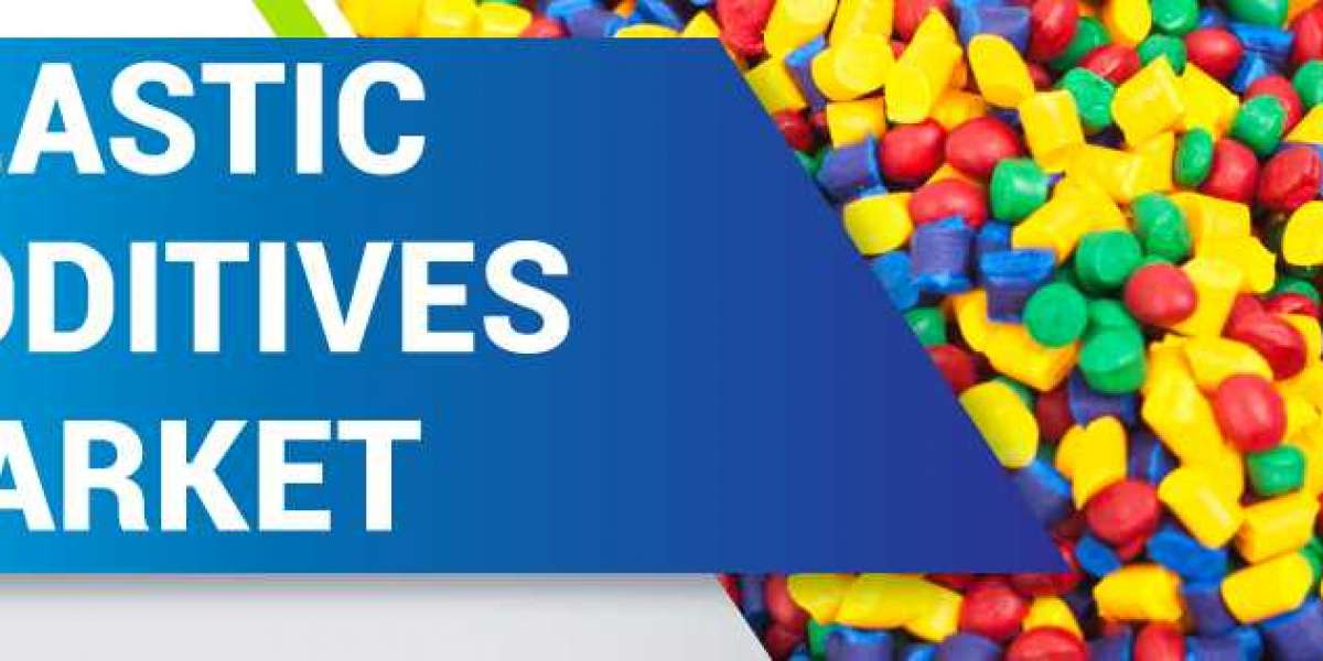 Plastic Additives Market to See High Growth in Upcoming Year by 2027, Fortune Business Insights™