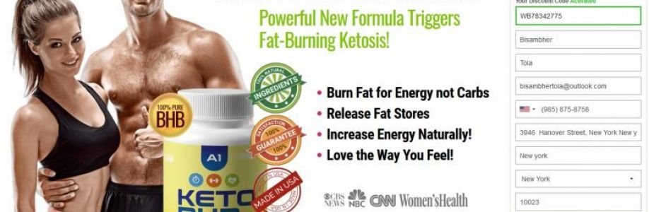 What are Benefits Of A1 Keto BHB?
