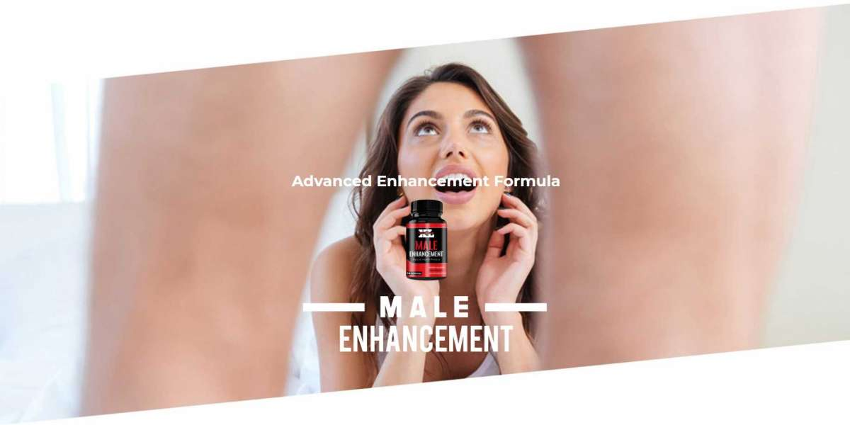 What is Straight Gains XL Male Enhancement?