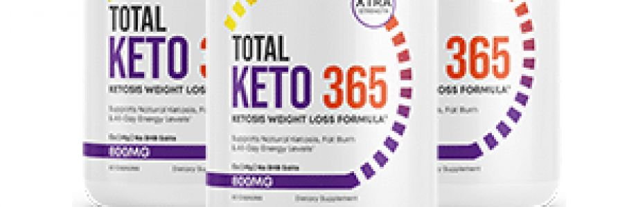 What are Benefits Of Total Keto 365?