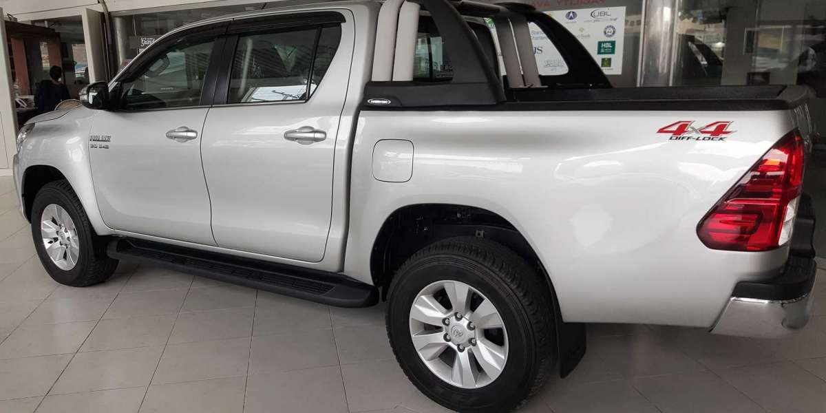 What You Need to Know Before Buying a Toyota Hilux