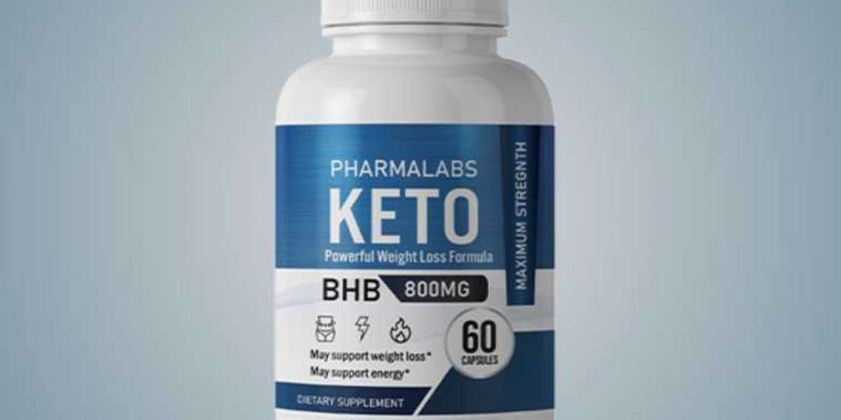 PharmaLabs Keto Diet Pills – Utilize Fat for Energy with Ketosis !
