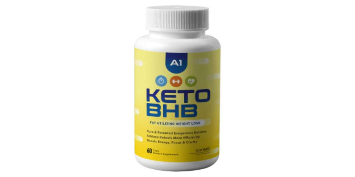 Ten Reasons Why You Should Invest In A1 Keto BHB Reviews.