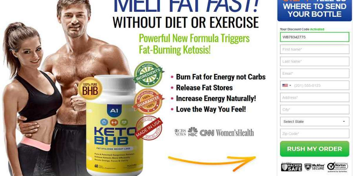 Just What Are The Benefits Together With The On a daily basis Using A1 Keto BHB?