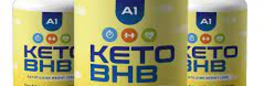 A1 Keto BHB {Ketogenic Diet} Get From Official Site Offer