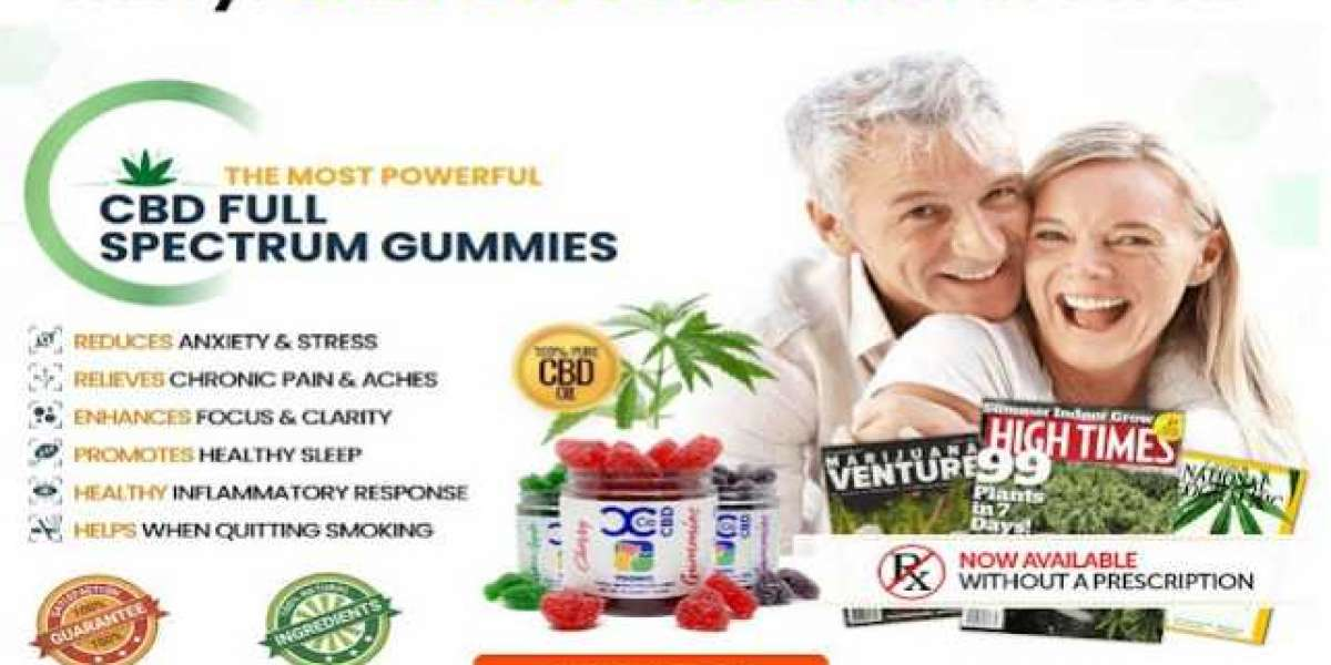 Concentrates CBD Gummies use for slim down