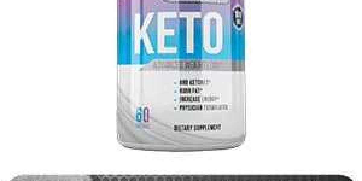 FastGenix Keto Diet Pills - Utilize Fat for Energy with Ketosis