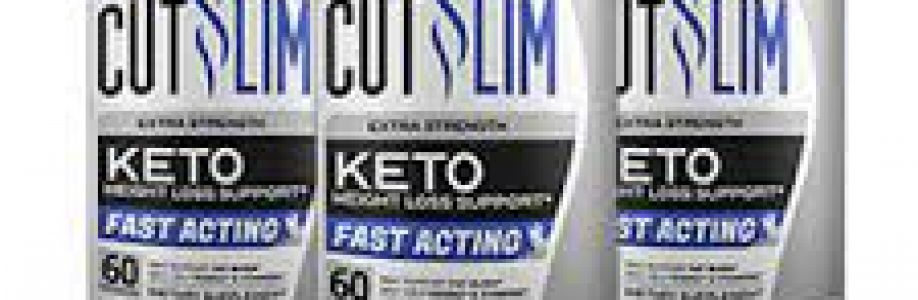 Cut Slim Keto - Improve Your  Health Today Special Offer