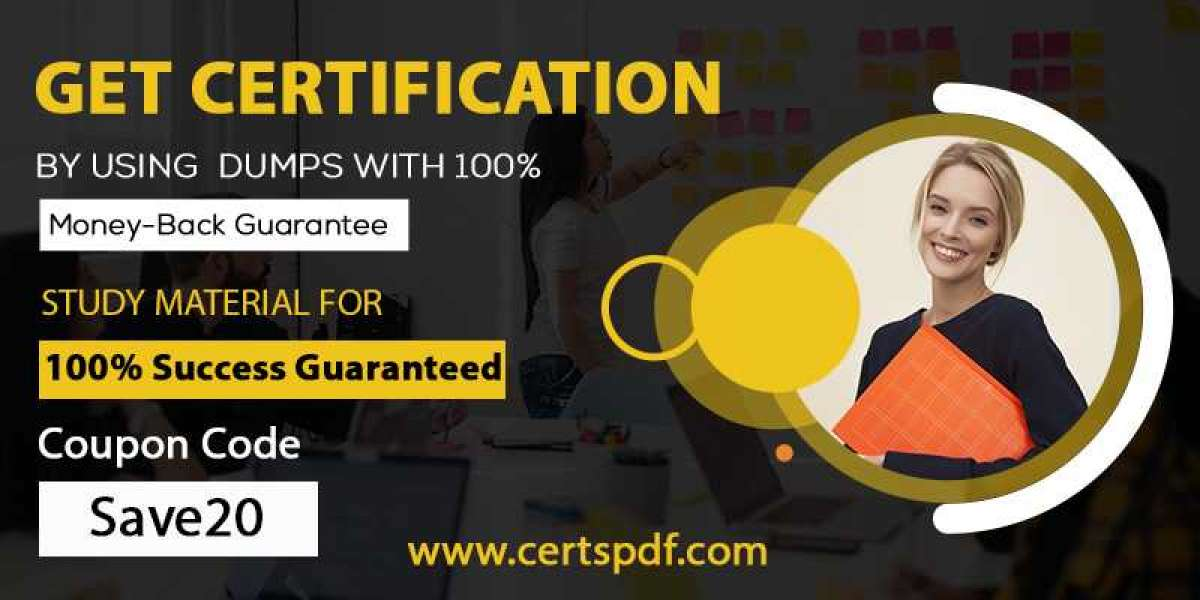 Get Certification By Using Oracle 1Z0-997-20 Dumps With 100% Money-Back Guarantee