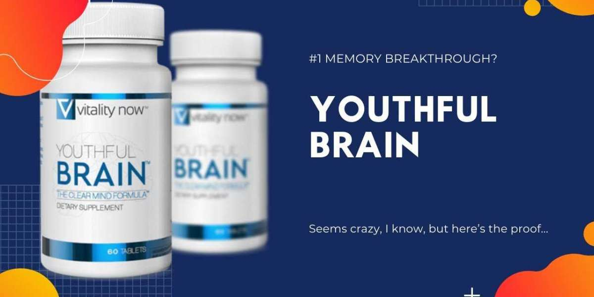 What Is The Best Supplement For Youthful Brain?