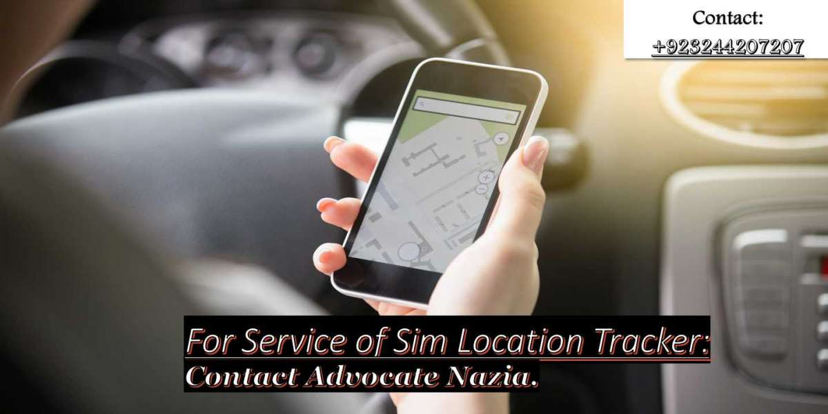 Get Know Easy Method for Mobile Location Trace in Pakistan by Sim Card