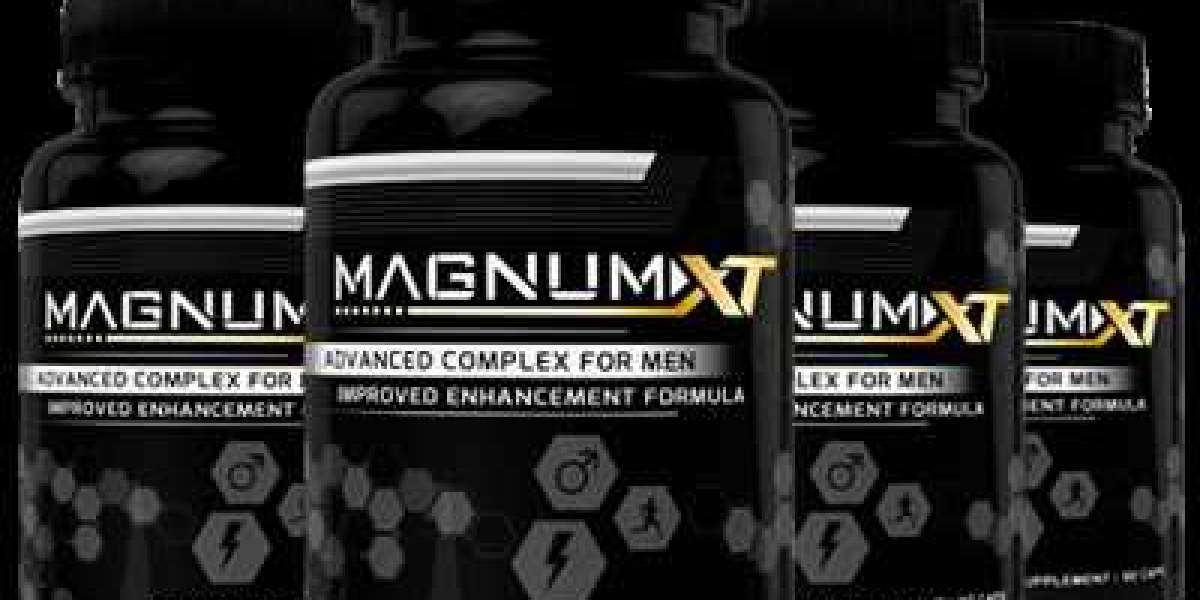 Magnum XT Reviews – Does Magnum XT Supplement Really Work For Male Enhancement? Read...