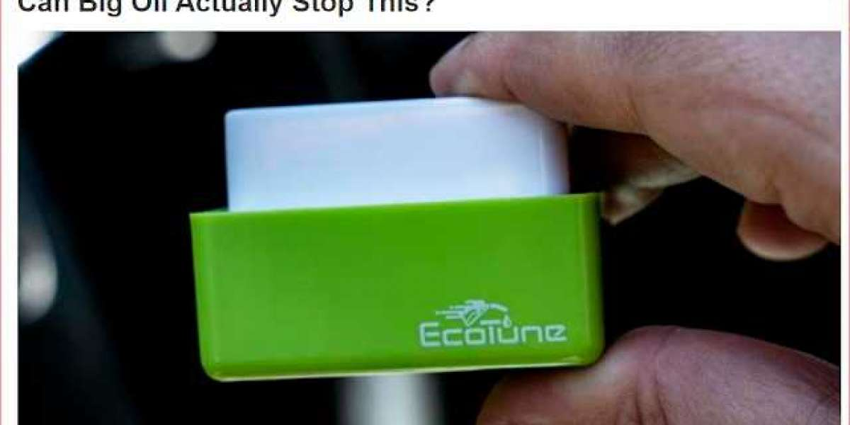 EcoTune OBD2, Benefits, Uses, Work, Results & Where To Buy?