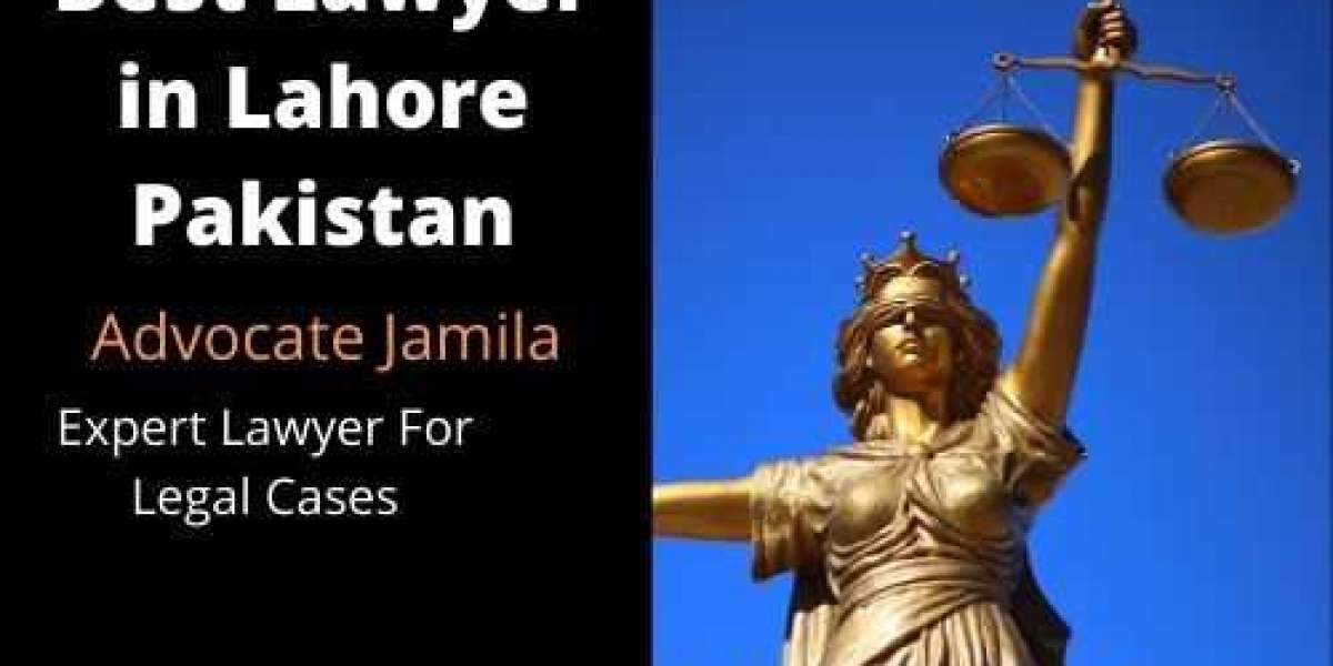 Hire Top & Best Lawyer in Pakistan for Criminal Cases