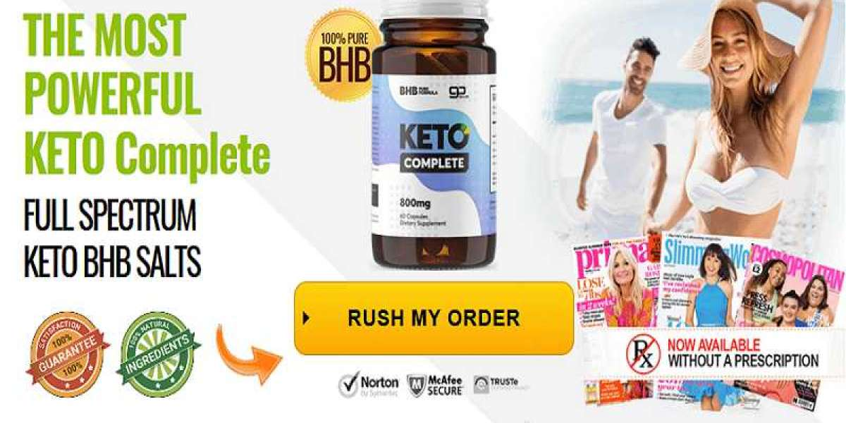 Keto Complete Exposed 2021 [MUST READ] : Does It Really Work?