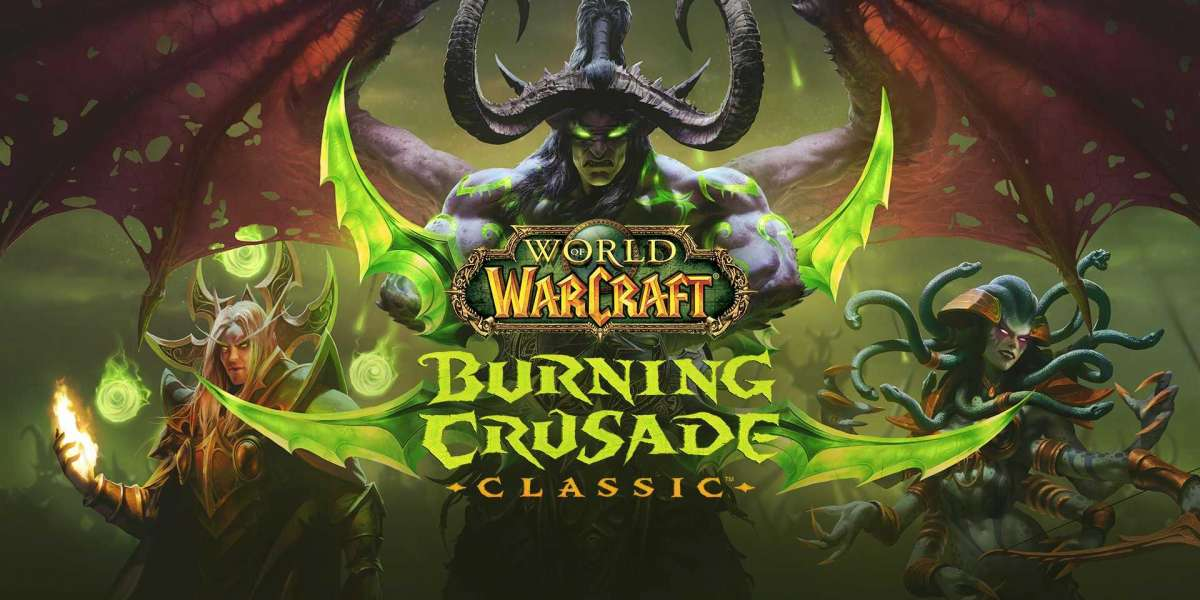 WoW TBC Classic allows groups to register on the battlefield again