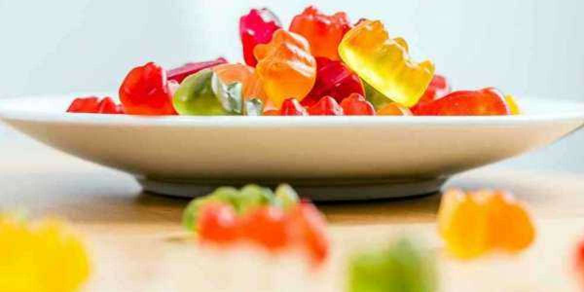 Rachael Ray CBD Diabetes Gummies (U.S) Does It Really Works For Diabetes Or Its a Scam ?