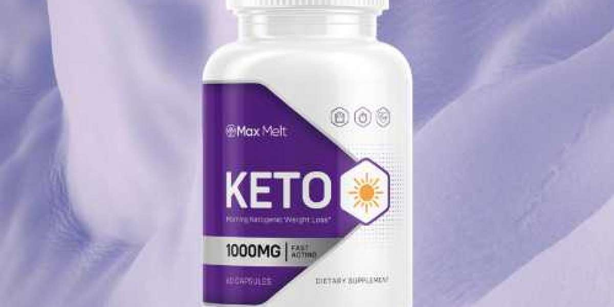 Max Melt Keto {TESTED Pill} - Ketogenic Formula Kills Your Belly Fat Quickly