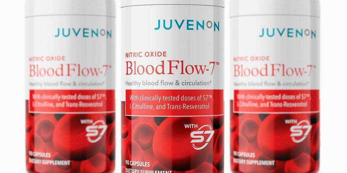 Blood Flow-7 Where To Buy Effective A Scam?
