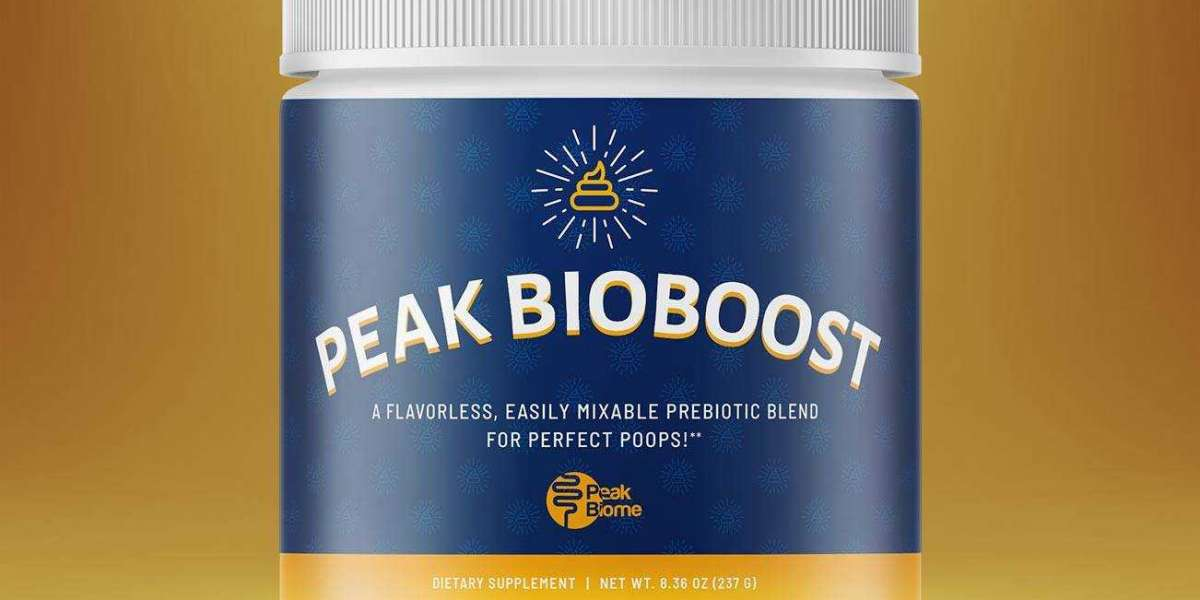 Peak BioBoost Product Price And Ingredients Read Where To Buy?