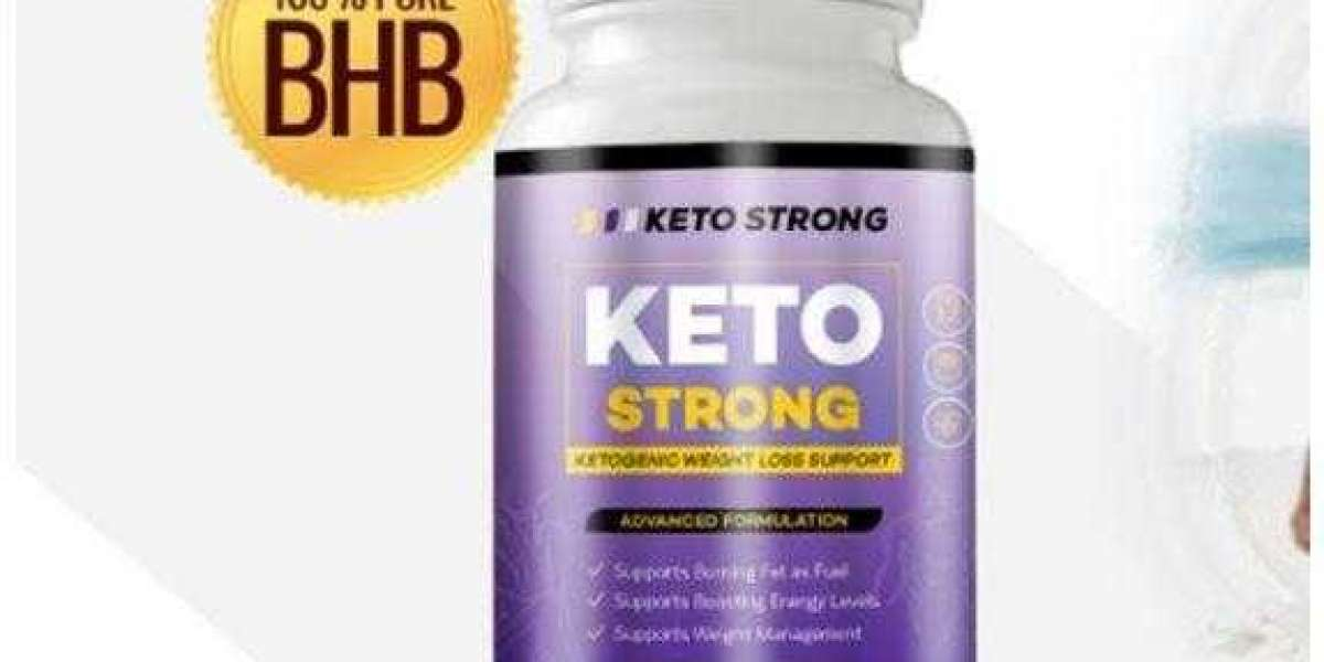 What Are The Ingredients of Adamari Lopez Keto?