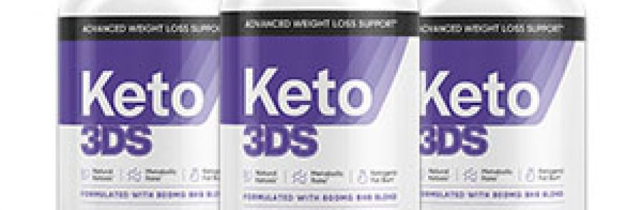Keto 3DS - Formula For Lose Weight! Shark Tank Rx Review