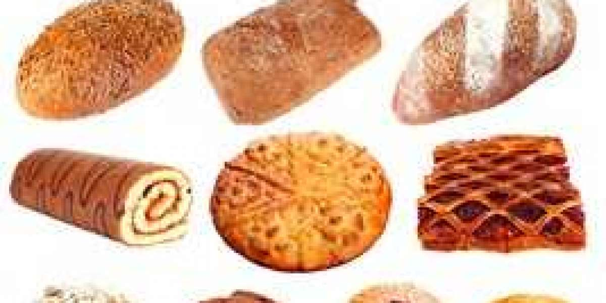 Bakery & Confectionery Products Sales and Marketing Agency in Pune